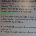 Internes Memo gibt Indiz auf mögliches Verizon-Nexus-Gerät