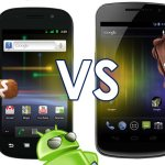 Android 2.3 (Gingerbread) vs. Android 4.0 (Ice Cream Sandwich)