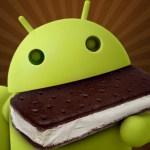 Android 4.0 aka Ice Cream Sandwich-Update: Infos, Termine, Geräte