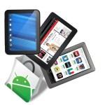 Google setzt sich durch: Kindle Fire und andere Geräte bekommen Android Market!
