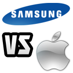 Apple zieht gegen Samsung den Kürzeren