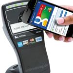 NFC: Android als Brieftasche