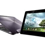 """MWC 2012: ASUS Tablets sind ab sofort """"Pads"""" – Also, zwei neue Pads von ASUS!"""