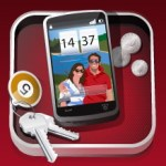 Smartphones gehen am häufigsten im Urlaub verloren