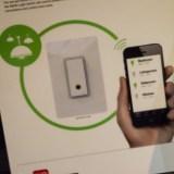 CES 2013: Android-gesteuerter Lichtschalter vorgestellt
