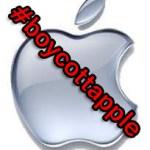 Nutzer auf Google Plus und Twitter fordern Apple Boykott