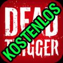 Zombie-Shooter Dead Trigger jetzt kostenlos