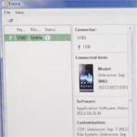 Tool zum Flashen von Sony-Geräten veröffentlicht