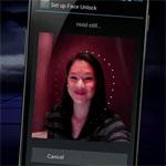 Face Unlock-Funktion wird durch Liveness-Check sicherer