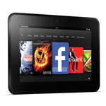 Amazon zeigt neues Kindle Fire und Fire HD