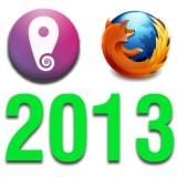 Firefox und Chameleon: Neue Features und Funktionen vorgestellt