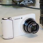 Samsung Galaxy Camera jetzt im Handel
