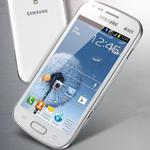 Neues Samsung Dual-SIM-Smartphone im S3-Design