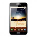 Hat Samsung Mobile Arabia das Samsung Galaxy Note 2 bestätigt?