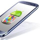 Samsung Galaxy S3 bekommt direktes Update auf Android 4.3