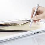 Samsung gibt technische Daten und Design des Galaxy Note 10.1 bekannt