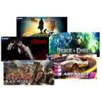 Gamer aufgepasst! Ab 29.12. 16 Uhr: Alle Gameloft-Spiele für nur € 0,79 statt € 5,49