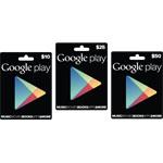 Google Play Store: Gutscheine kommen bald
