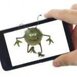 """Trojaner Namens """"Porndroid"""" erpresst Android-Nutzer mit Kinderpornos und FBI-Meldung"""