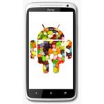 Erster Port von Jelly Bean für das HTC One X aufgetaucht