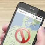HTC droht Verkaufsverbot in Deutschland