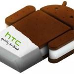 Weitere HTC-Geräte bekommen ein Update auf ICS