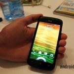 HTC stattet One S mit Flugzeug-Technologie aus  (inkl. Video)