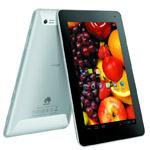 IFA 2012: Huawei verrät weitere Details zu den Tablets MediaPad 10 FHD und MediaPad 7 Lite