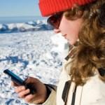 Frostschutztipps für das Smartphone