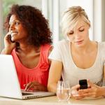 Übertriebene Handy-Nutzung ist Beziehungskiller