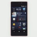 HTC Infobar A02: Smartphone ohne physikalische Tasten; neues Phablet Namens Vega No. 6 vorgestellt