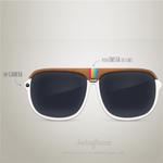 Designstudie: Die Instagram-Brille