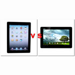 Beweis oder Kosmetik? Apples iPad 3 Prozessor meilenweit vor NVIDIAs Tegra 3
