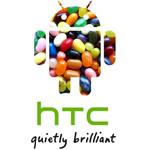 Diese HTC-Geräte bekommen das Jelly Bean-Update
