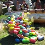 Android Jellybean-Statue auf dem Google-Komplex aufgetaucht