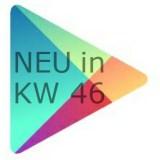 Neu im Play Store: Die besten Neuerscheinungen der KW 46 (Pixlr Express, Angry Birds Star Wars, Shipwrecked,…)