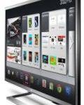 LG bringt 3D Google TV und Magic Remote im Wiimote-Konzept