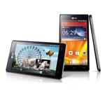 LG Optimus 4X HD bereits erhältlich