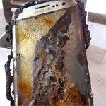 Kunst? Mikrowellen-Galaxy S3 für 2000 Dollar bei eBay