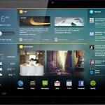 Tablet-Oberfläche Chameleon sucht via Kickstarter Unterstützer