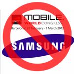 Keine Pressekonferenz von Samsung auf dem MWC?