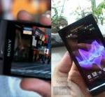 Sony Smartphone Lineup 2012: Erste Namen und Bilder (inkl. Video)