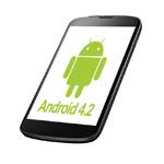 Nexus 4 Quellcode wurde nicht veröffentlicht