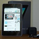 Nexus-Tablet mit 10 Zoll in Planung?