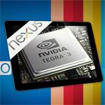 Neue Details über das Google Nexus Tablet