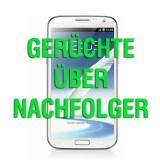 Galaxy Note 3: Erste Gerüchte tauchen auf