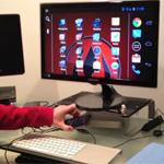 Das Smartphone als PC verwenden