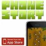 """Game """"Phone Story"""" zeigt Missstände bei Smartphoneproduktion"""