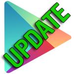 Play Store-Update bringt einige Neuerungen
