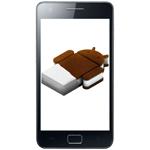 Android 4.0 für Galaxy S2 geleaked